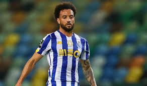 Loan watch: Felipe Anderson makes FC Porto debut