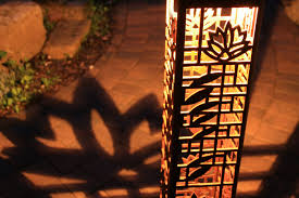 artistic outdoor lighting. artistic outdoor lighting photo 4