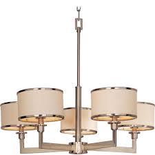 drum shade chandelier lighting satin and drums drum chandelier also large drum shade