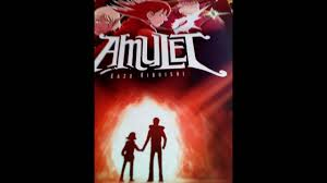 amulet book 7 review