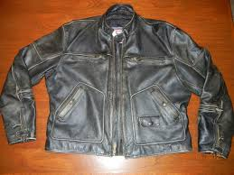 first genuine leather jackets first