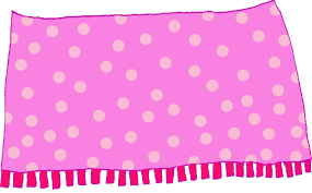 folded blanket clipart. folded blanket clipart