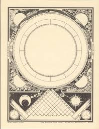 Blank Astrology Chart Forms Free Downloads Auntie Moon