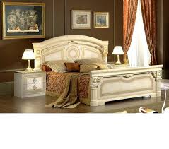 classical italian bedroom set. Aida - Traditional Italian Bed Made In Italy King Size Only Classical Bedroom Set