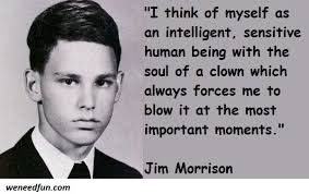 Jim Morrison Quotes Extraordinary Jim Morrison Quotes WeNeedFun