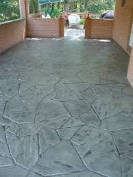 stamped concrete overlay. DSC00338 Stamped Concrete Overlay
