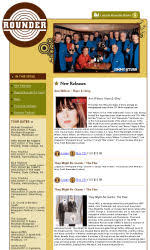 Music Newsletter Templates My Newsletter Builder Examples For Custom Music Templates Email