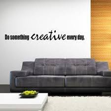 inspirational artwork for office. Creative Office Wall Art. Something Inspiring Bedroom Decal Quote Art Inspirational Artwork For