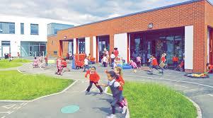 Детский сад в Великобритании особенности и преимущества theuk one