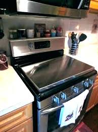 replacing glass cooktop glass ed glass top ed gs t can home broken replacing repairing replacing