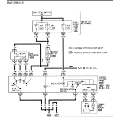 nissan almera wiring diagram nissan wiring diagrams online wiring diagram for nissan almera window switch nissan datsun