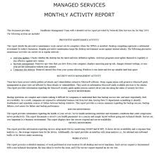 Computer Security Incident Report Template And Managed It