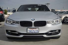 BMW Convertible 2014 3 series bmw : Pre-Owned 2014 BMW 3 Series 335i xDrive 4dr Car in San Francisco ...