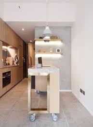 House Blend Lighting And Design 30 Small Kitchen Lighting Ideas That Blend Form With