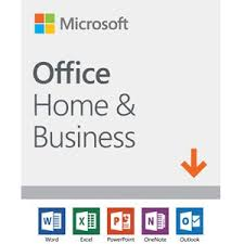 Ms Suite Microsoft Office Home And Business 2019 Office