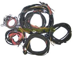 mb wiring harness simple wiring diagram mb gpw and mb gpw parts for willys mb and ford gpw jeeps and the wwii radio wiring harness diagram mb wiring harness