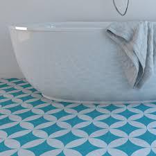 Kitchen Tile Decals Stickers Vinyl Floor Flooring Moroccan Floor Tiles Floor Vinyl