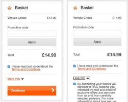 Ux Patterns Awesome 48 Examples Of Dark Patterns In Ecommerce Checkouts Econsultancy