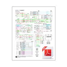 marine engine wiring diagram marine image wiring qsm11 marine cm570 wiring diagram seaboard marine on marine engine wiring diagram