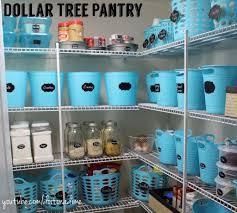 Magazine File Holder Dollar Store Dollar Tree Pantry Organizationpretty blue Under 100 for 71