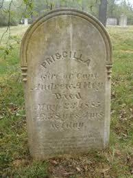 Priscilla Bryant Alley (1827-1885) - Find A Grave Memorial