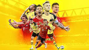 Sparen sie sich ärger und buchen sie im voraus. Bundesliga Borussia Dortmund Vs Bayern Munich The Duels That Could Decide The Klassiker
