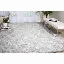 fluffy area rug post