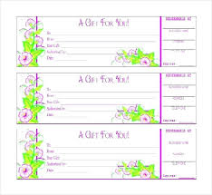 Printable Christmas Gift Certificates Templates Free Fascinating Coupon Disclaimer Template Add Photo Gallery Word Sample Photography