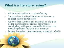 how to write a literature review in days how to write a 3000 word literature review in 3 days mark reed 2