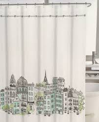 Paris Curtains For Bedroom Monkey Shower Curtain Target