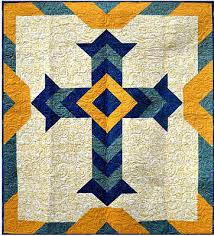 Cross Quilt Pattern Magnificent The Quilt Pattern Magazine The Quilting Magazine Quilters Love