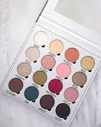 makeup obsession x rady dusk shadow