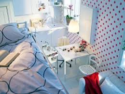 smart and stylish modern dorm rooms