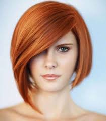 Graduated Bob Hairstyles Graduated Bob Haircut With Long Bangs For Round Face One1lady