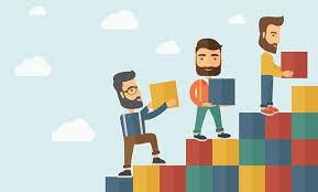 イソップ寓話「3人のレンガ職人」に学ぶ、モチベーション高く働く従業員を育てるヒント - 株式会社トータル・エンゲージメント・グループ
