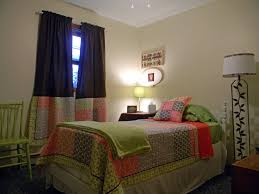 Single Beds For Small Bedrooms Small Bedroom Colors And Designs With Nice Green Chair And Single