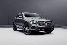 Host david fedor explores the interior controls and features. Used 2017 Mercedes Benz Glc Class Coupe Amg Glc 43 Review Edmunds
