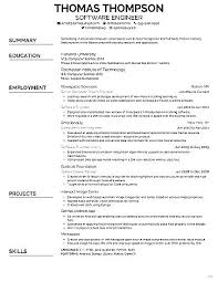 Standard Font Size And Style For Resume Standard Font For Resume Breathelight Co