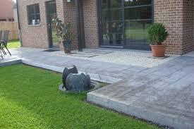 Du Beton Decoratif Pour Ma Terrasse