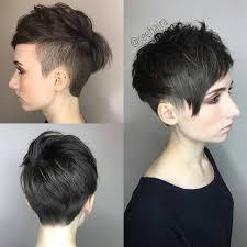 8 Trendige Kurzhaarfrisuren F R Dicke Haare Short Hairstyles