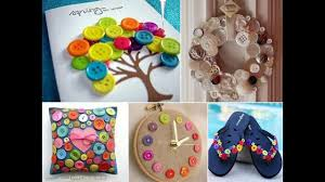 Small Picture Recycling Of Waste Material Handmade Crafts Ideas