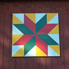 265 best Barn Quilts images on Pinterest
