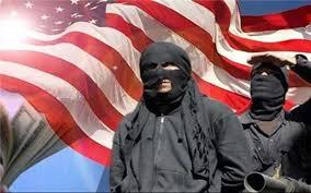 Image result for داعش نماینده آمریکا است