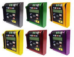 Debit Card Vending Machines Fascinating Oti Launches Trio Modular Payments Reader Business Wire