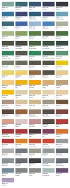 Jotun Ral Chart Colour Mixing Service Jotun Patterson Protective Coatings