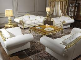 high end living room furniture. classic leather living room sofa set high end furniture h