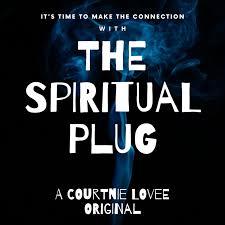 The Spiritual Plug 🔌