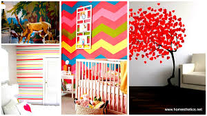 Small Picture 100 Interior Wall Painting Ideas