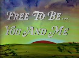 Image result for free to be you and me