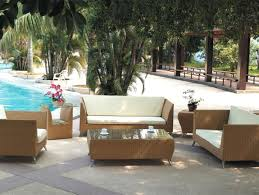 Furniture : How To Choose The Best Material For Outdoor Furniture ...